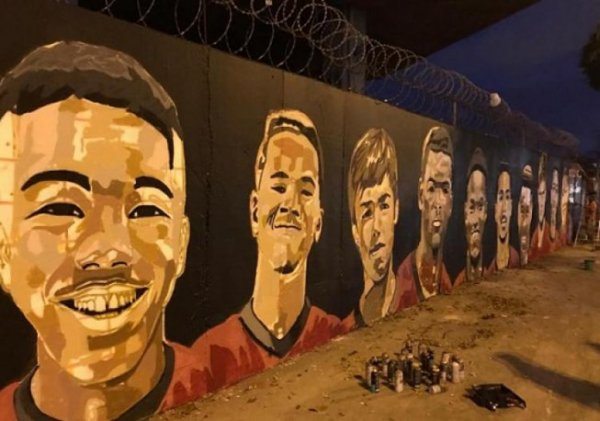 As 10 vidas perdidas no Ninho do Urubu valem mais do que o lucro do Flamengo!