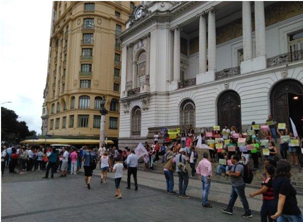 SEPE aprova participação nos atos #EleNão. É preciso comitês de luta para derrotar Bolsonaro