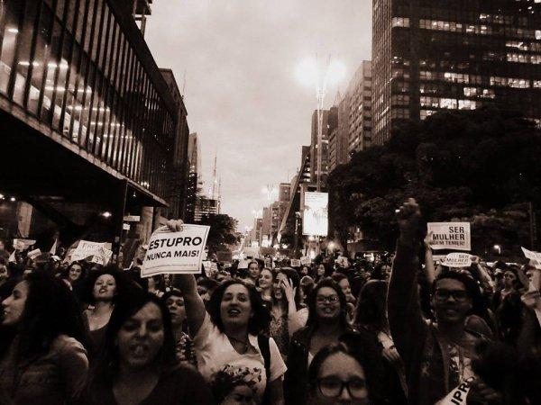 15 imagens incríveis da luta das mulheres para inspirar o 8 de março