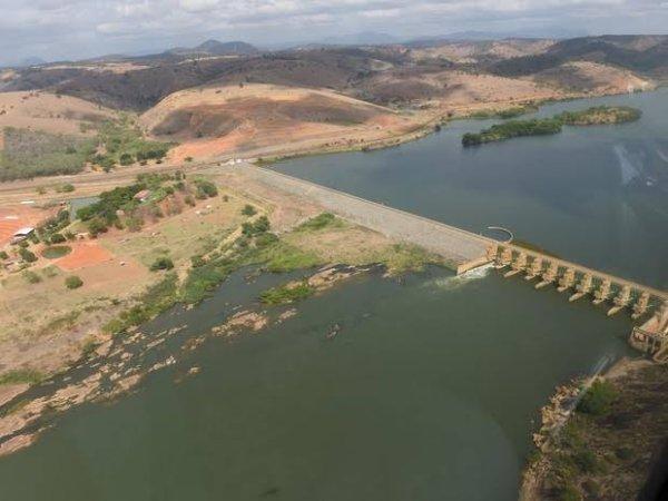 Barragens de água no Espírito Santo apresentam riscos desde a construção