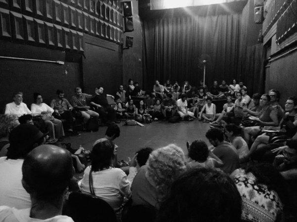 Apoie o Teatro Studio Heleny Guariba, patrimônio dos trabalhadores