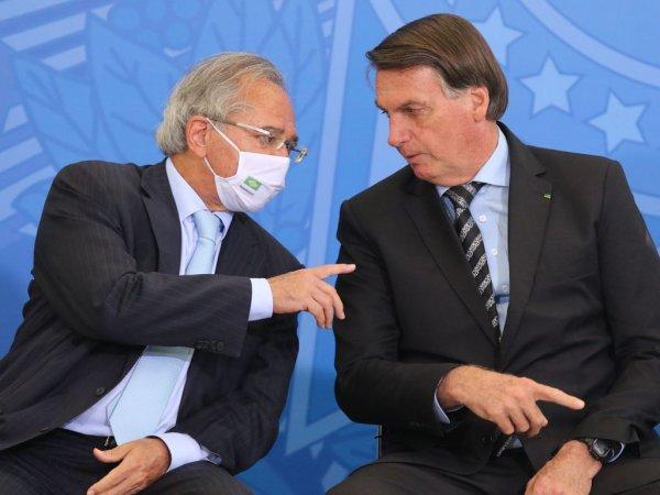 Ministros de Bolsonaro vão entregar MP para privatizar Eletrobrás
