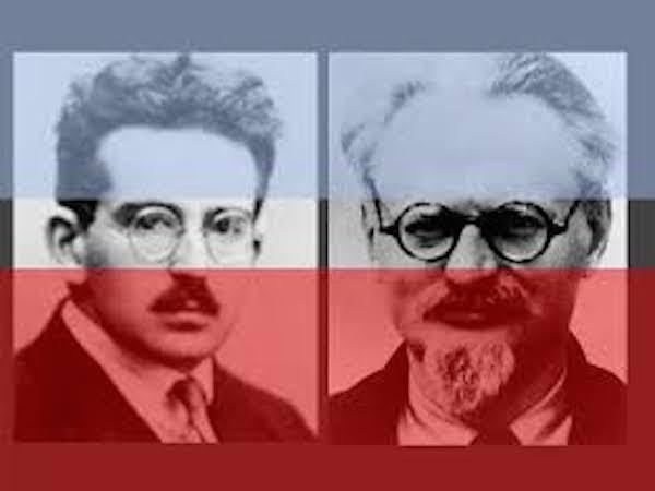 Walter Benjamin e Leon Trotsky: escrito de Terry Eagleton