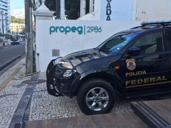 Nova operação da PF, Hidra de Lerna, visa governador da Bahia, Rui Costa (PT)
