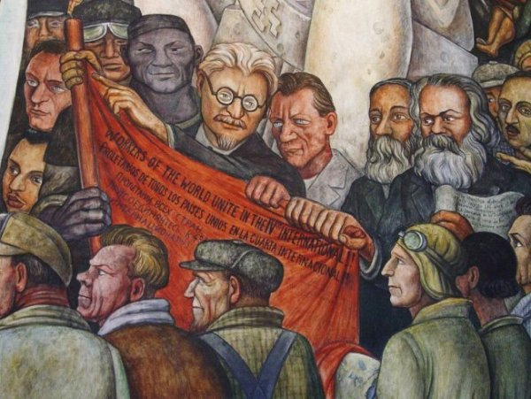 Trotsky: marxismo e sindicatos