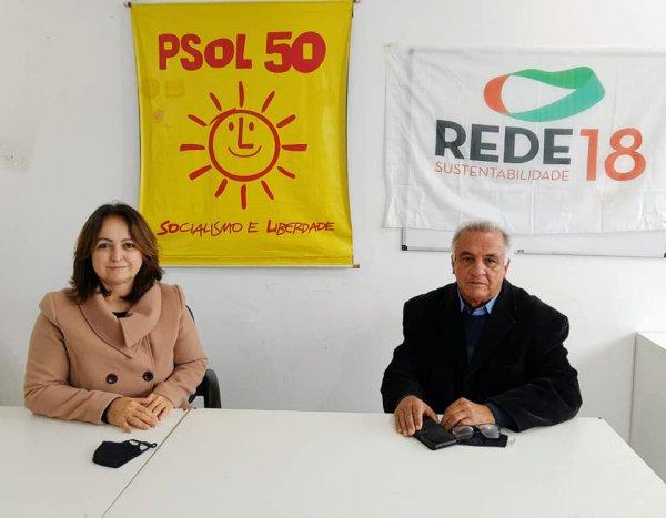 A unidade do MES/PSOL com a REDE golpista em Cachoeirinha e a falta de independência de classe