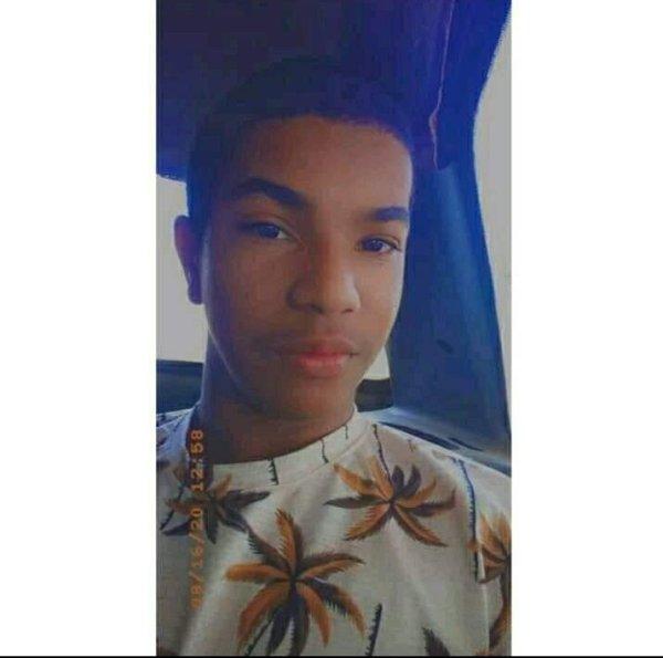 #JustiçaporYuri: adolescente negro e LGBT é assassinado no RN