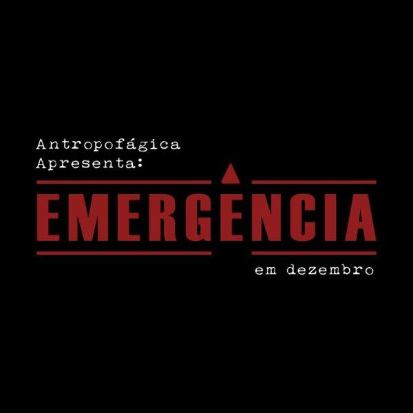 Temporada Emergência: Companhia Antropofágica estréia novo espetáculo