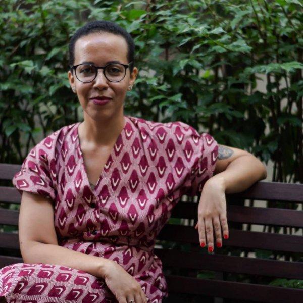 Poesia contemporânea: Lubi Prates e a dura tarefa de Um Corpo Negro