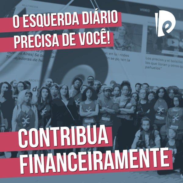 banner - campanha financeira