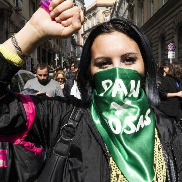 """Itália: """"Os trabalhadores transformaram a raiva em luta"""""""