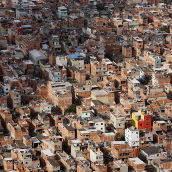 Segundo estudo, 57% da área do Rio de Janeiro é dominada por milícias